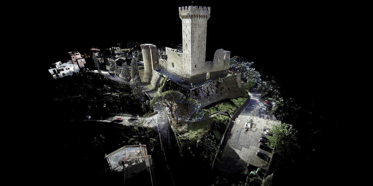 Castello di Luni